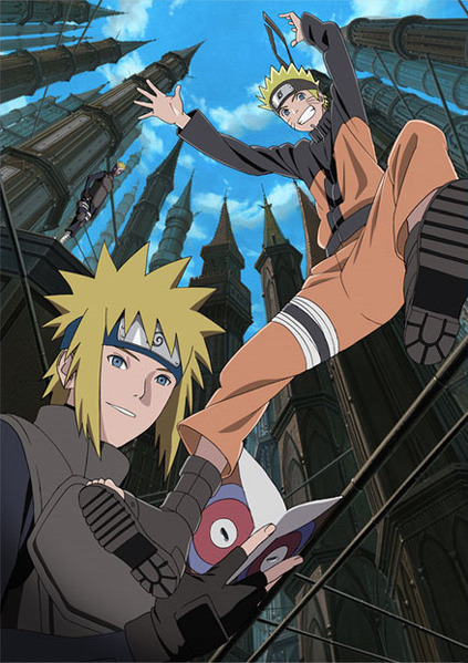 Naruto Shippuden Movie 4 English Sub. Naruto Shippuden Movie 4: The